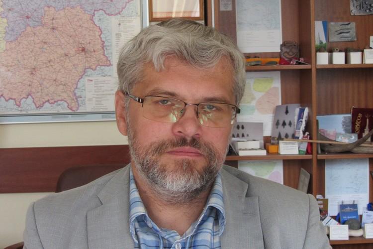 Вячеслав Данилович.