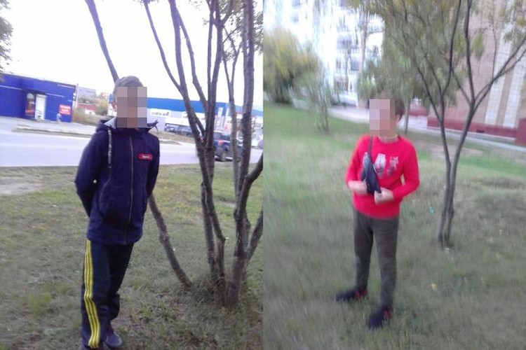 В соцсетях люди требуют непременно наказать их за содеянное. Фото: «Юбилейный, Снегири, Родники, Новосибирск»