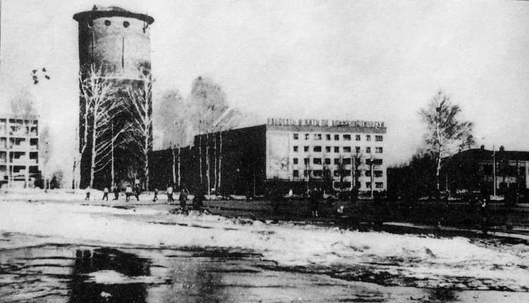 1965 год. Фото: www.iz-article.ru