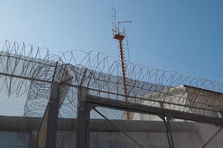 Практически 60% заключенных ИК-22 отбывают срок по статье 228-й – за хранение и сбыт наркотиков
