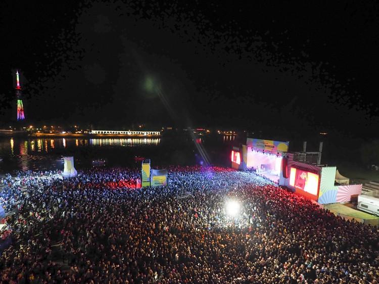 Более 18 тысяч жителей посетили мероприятия