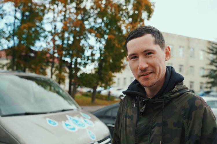 Евгений Мироненко.