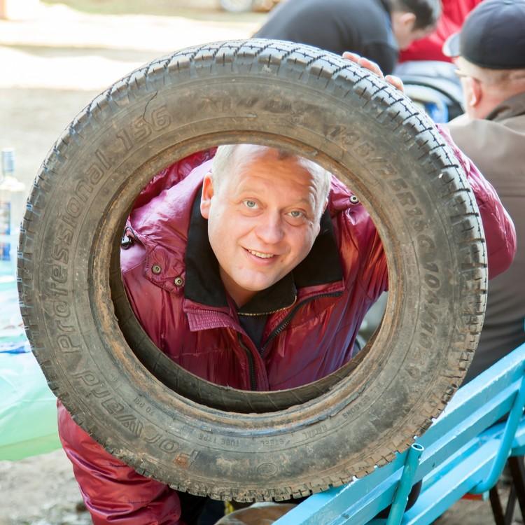 В Олеге всегда были добро, желание сделать мир хоть немного счастливее