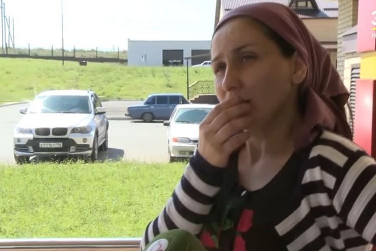 Ранее сообщалось, что Лидию в республике гнобили. Но сама женщина об этом не говорит