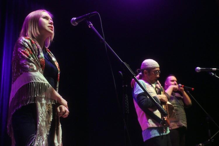 Надежда Каракчиева умеет петь на птичьем языке
