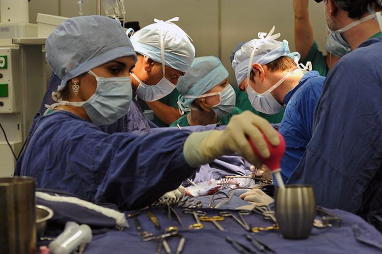 Некоторые операции могут проходить больше 12 часов