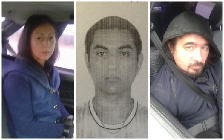 Все преступники оказались жителями Челябинской области. Фото: СУ СКР по Свердловской области