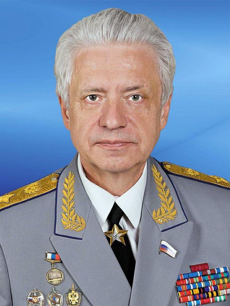 Николай Дмитриевич Ковалев
