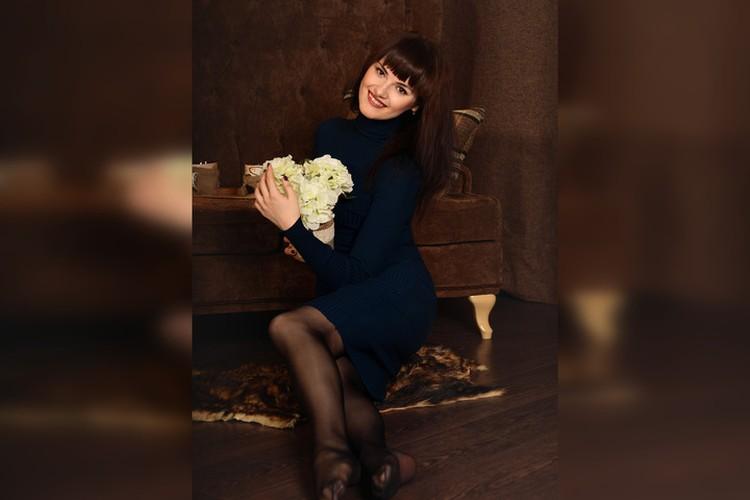 За год девушка сбросила 60 килограммов – похудела практически вдвое! Фото: архив героя публикации