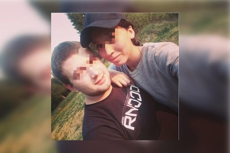 Андрея и Ирину (имена изменены) все читали дружной парой. Фото: соцсети.