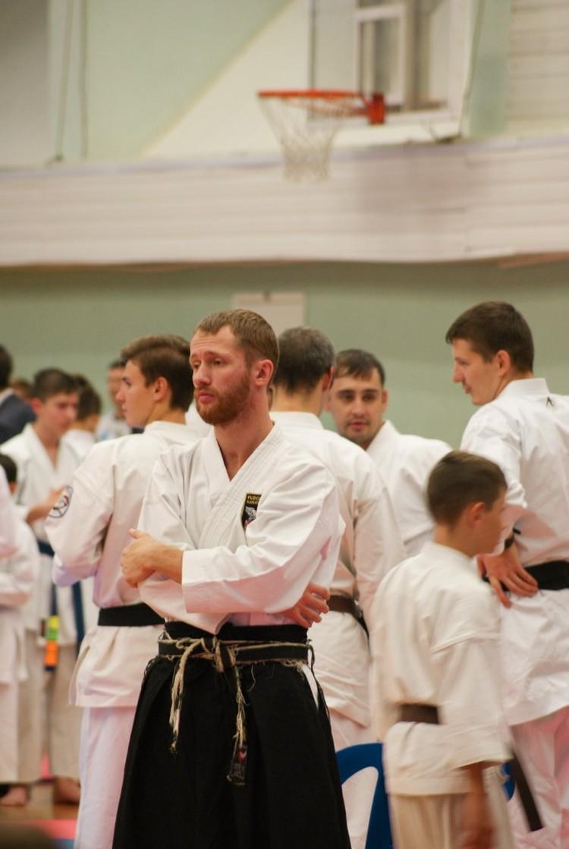 Помимо побед Дмитрий занят еще и тренерской работой Фото: архив Дмитрия Бывальцева