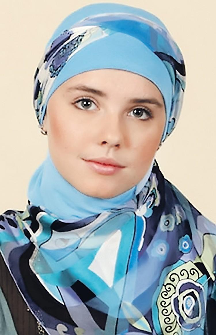"Мария Алалыкина из группы ""Фабрика"" приняла ислам"
