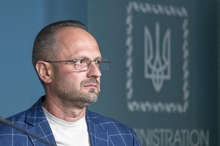 Дипломат предложил отселить из Республик сторонников незалежной. Фото: news.liga.net