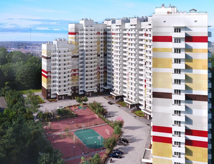 Если у клиента есть в собственности вторичное жилье, он может быстро продать его с помощью компании «Талан», чтобы направить вырученные средства на приобретение новой квартиры