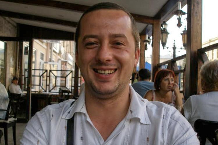 Убитому пешеходу Дмитрию Городецкому было всего 43 года.