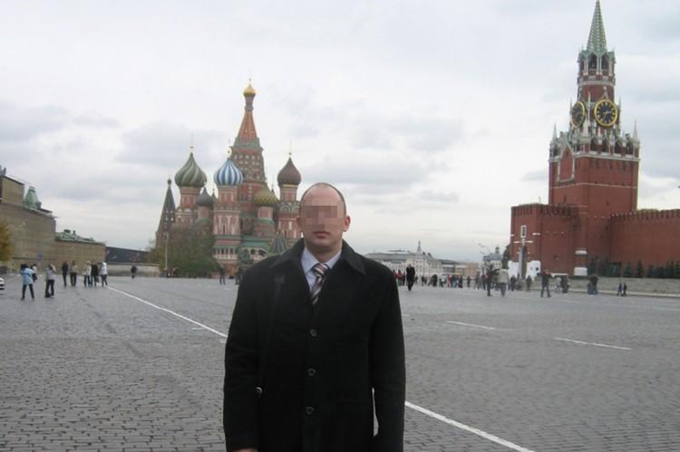 Руководитель компании Леонид Б. тоже под подозрением Фото: соцсети