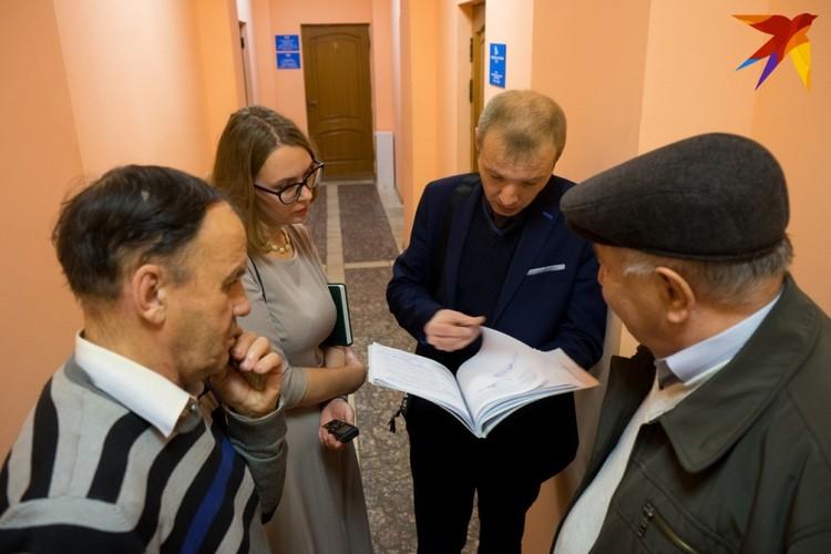 """В """"Газпром газораспределение"""" журналистам оказались не рады. Решаем вопросы в коридоре"""