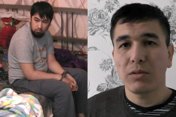 Задержанные обвиняются в вербовке террористов и распространении фальшивых денег.