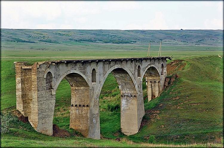 Веселовский мост сейчас