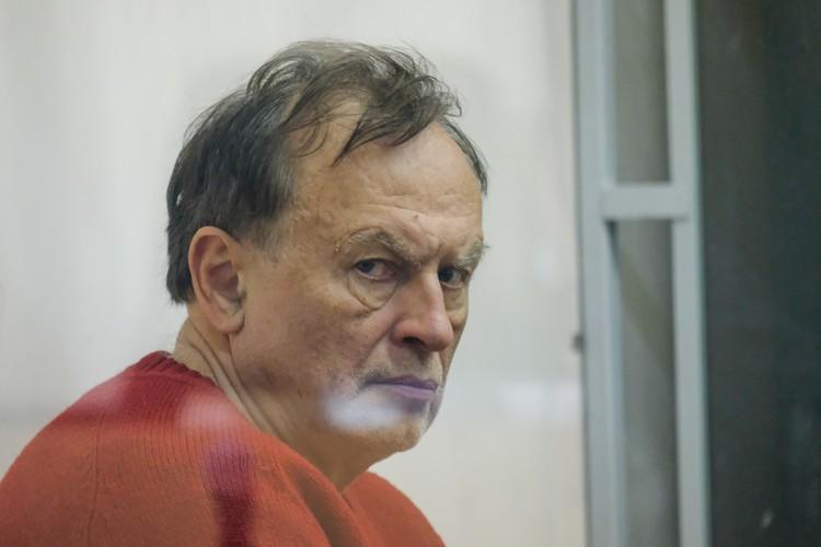 Соколов пытался покончить с собой, по словам адвоката