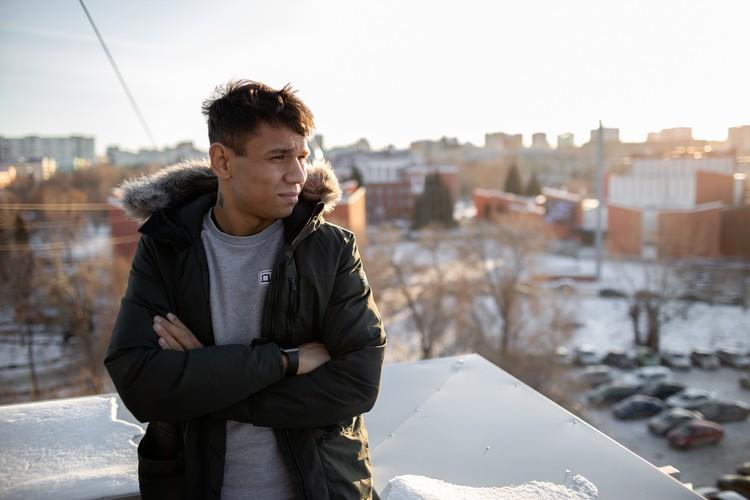 Челябинец вынужден жить в Москве пока не появится донорский орган