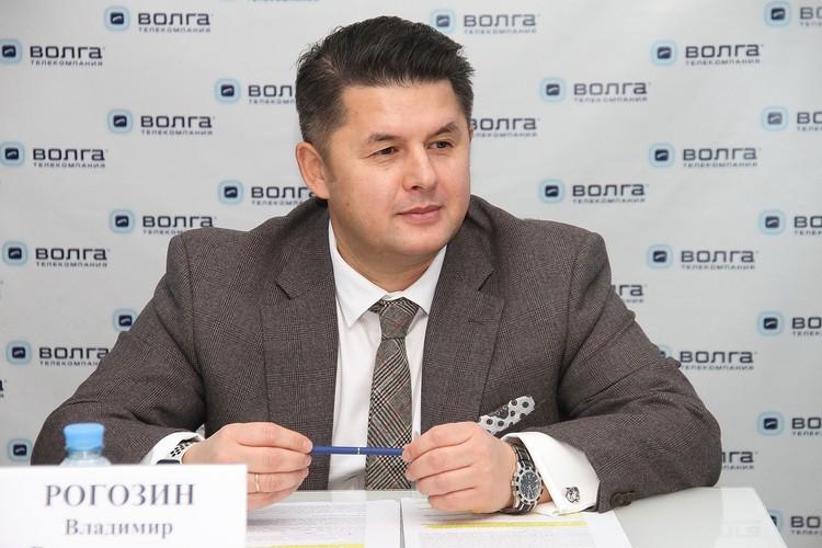 Владимир Рогозин подчеркнул, что «самые главные фокусы – кредитование МСБ и розница – развиваются более чем успешно»