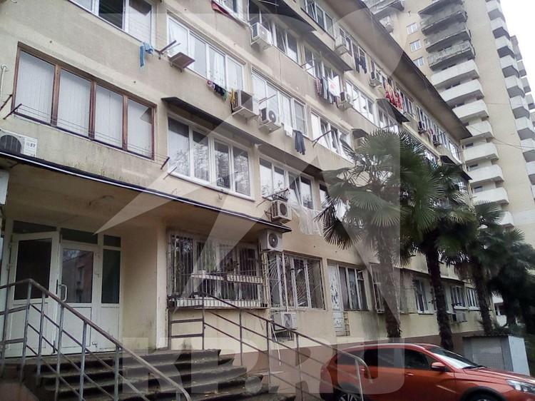 Дом, в котором снимала жилья погибшая девушка