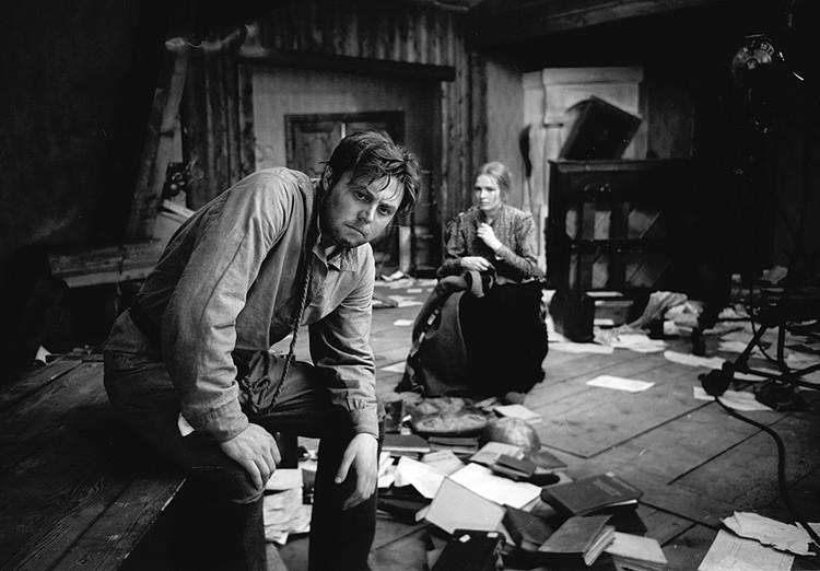 К середине 70-х Невинный сыграл в кино уже больше 20 ролей