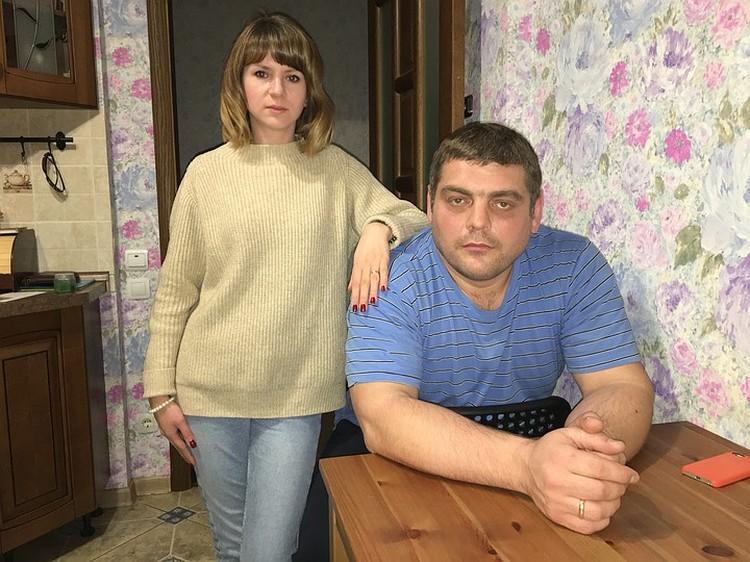 Друзья Алексея по автоклубу Александра Яковлева и Тимур Темуркаев не верят в обвинение.