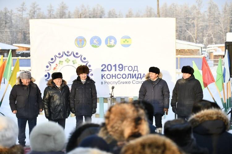 Программу по газификации Заречья начал Егор Афанасьевич Борисов.