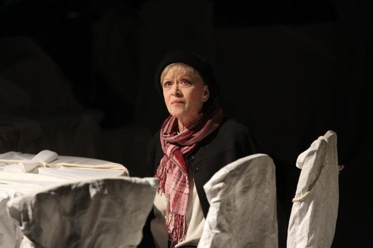 Алиса Фрейндлих до сих пор играет на сцене БДТ, и спектакли с ее участием неизменно вызывают аншлаг. Фото: Большой драматический театр имени Г. А. Товстоногова
