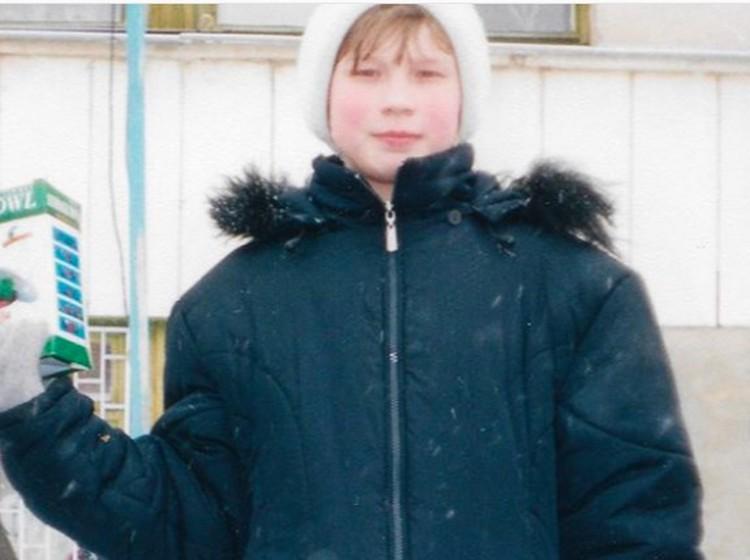 На всех фотографиях у Ольги один и тот же размер щек