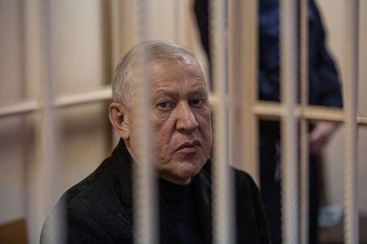 Евгения Тефтелева отправили в СИЗО до 11 февраля.