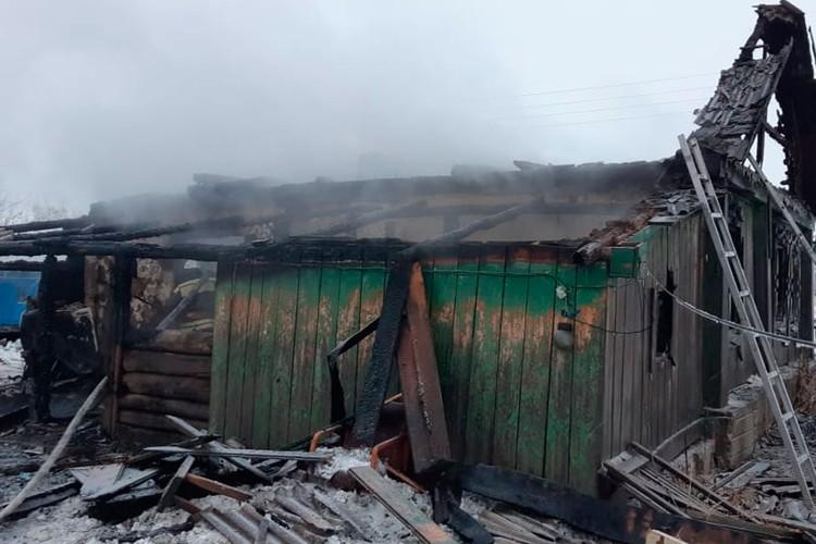 Фото: пресс-службы СУ СК России по Алтайскому краю.
