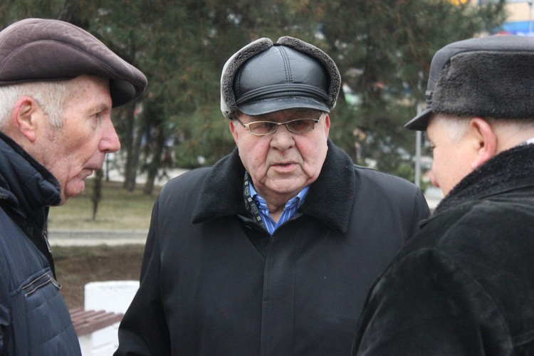 На атомную станцию Владимир Николаевич прибыл в мае 1986 года в составе Донецкого полка гражданской обороны