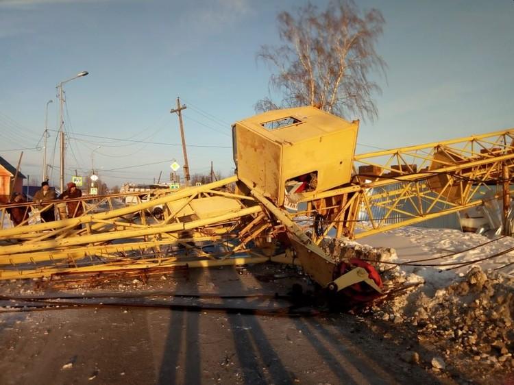 Следственный комитет организовал проверку. Фото: СУ СКР по Свердловской области