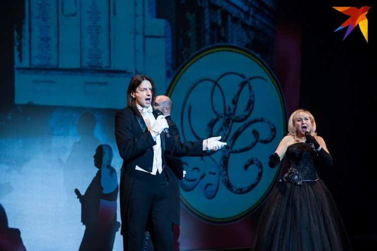 Каждый из орловских театров представил лучшие моменты из своих премьерных спектаклей