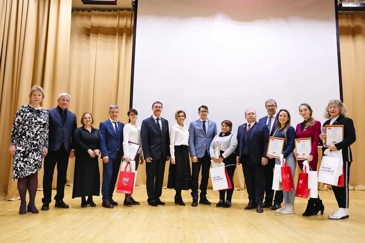 Участие в чемпионате России – очень престижно и для врачей лично, и для принимающей клиники