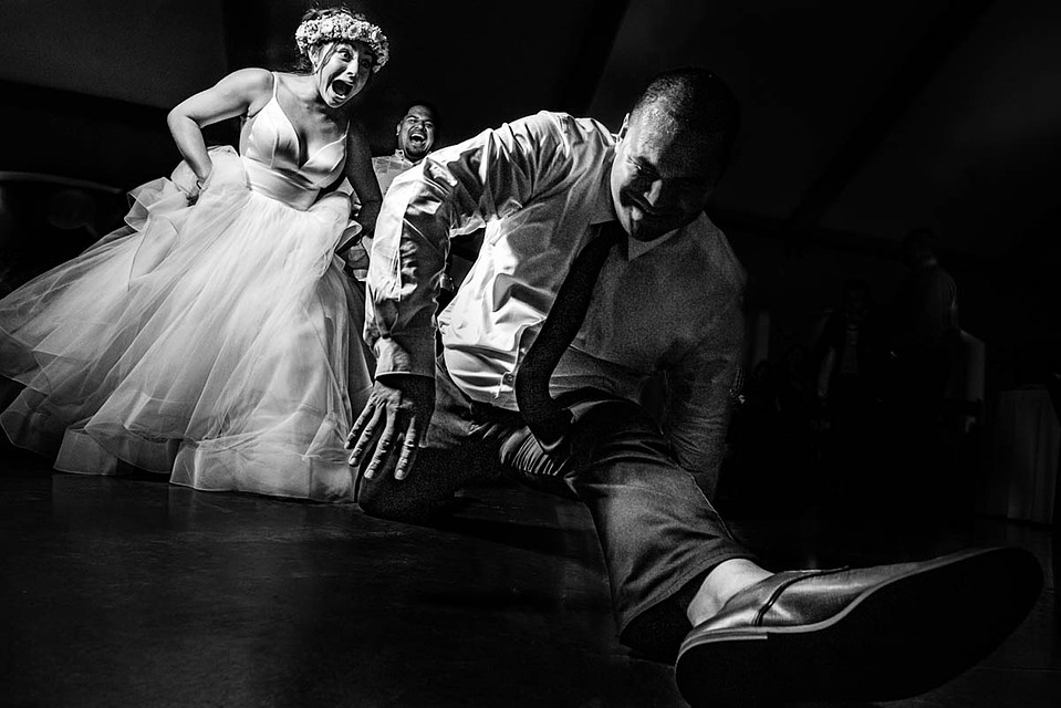 Фото: Darien Chui \ International Wedding Photographer of the Year