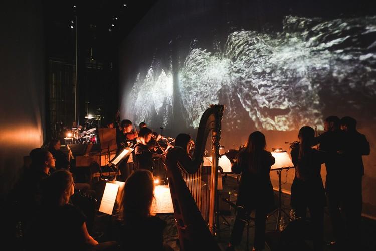 Концерт состоится на сцене Ленэкспо в сопровождении Synergy Orchestra