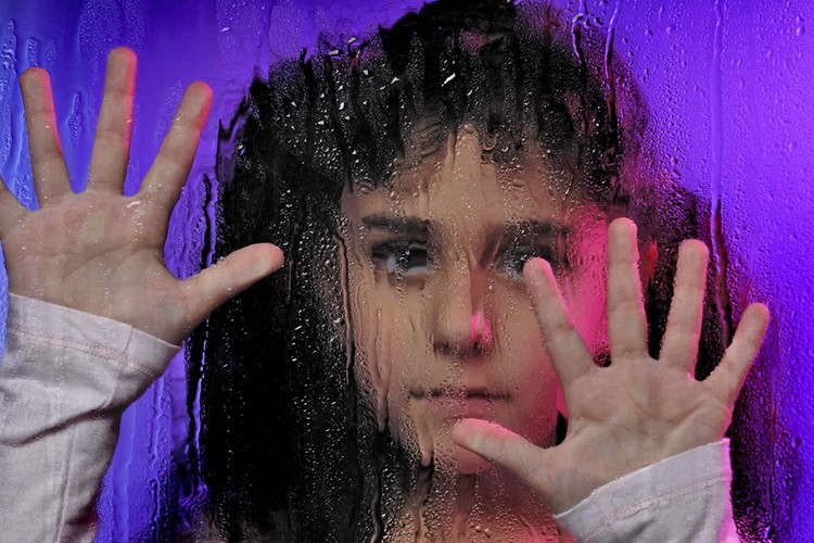 Детские фобии можно объяснить негативным опытом прошлой жизни.
