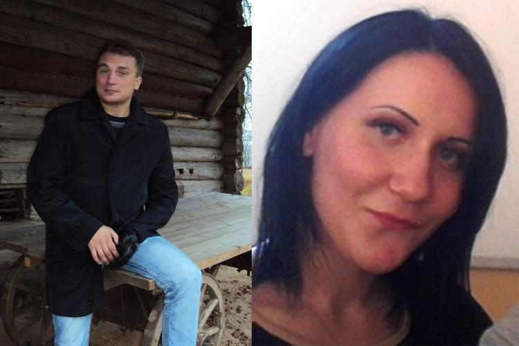 Диану Грибовскую и Дмитрия Каравайчика осудили за производство и продажу амфетамина.
