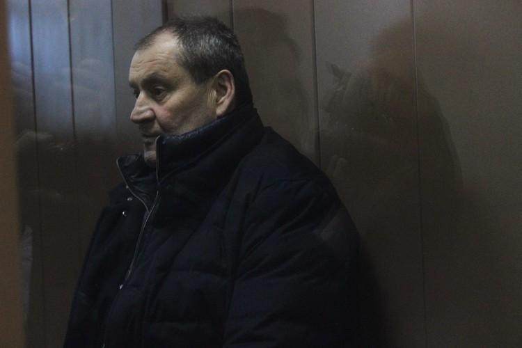 Руководитель МВД по Коми не стал отвечать на вопросы журналистов: «Без комментариев. Поймите меня»