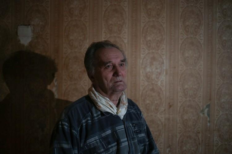 Уже несколько лет в Нижнем Новгороде действует общественная организация названием «Январь-70», которой руководит Виталий Александрович Войтенко