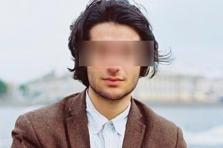 22-летний Арман К. три месяца провел в Шанхае.