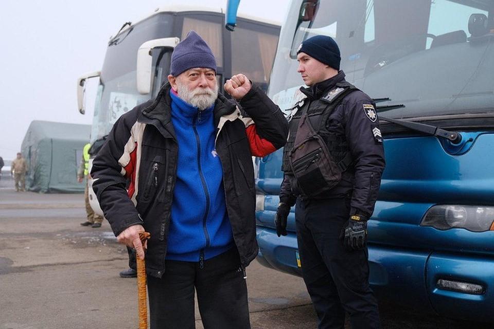 Такие, как он, Украине не по зубам. Фото: Аргументы Недели