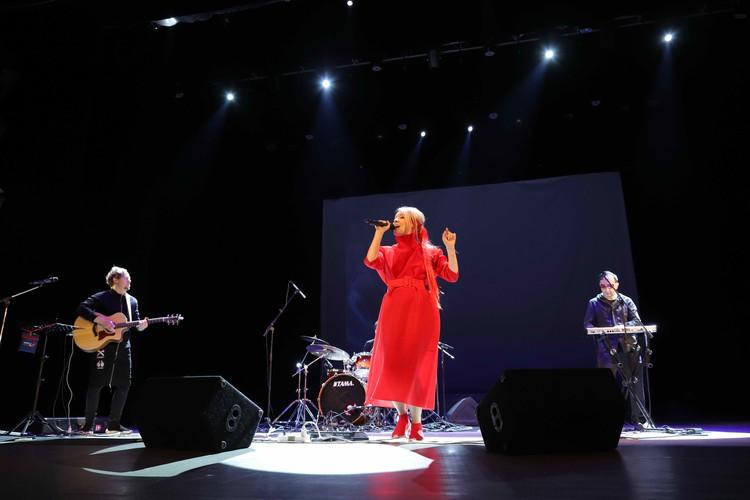 Группа BOSAYA работала в США, Швеции, Германии, Италии, музыканты активно сотрудничают с крупными международными лейблами Фото: предоставлено организаторами