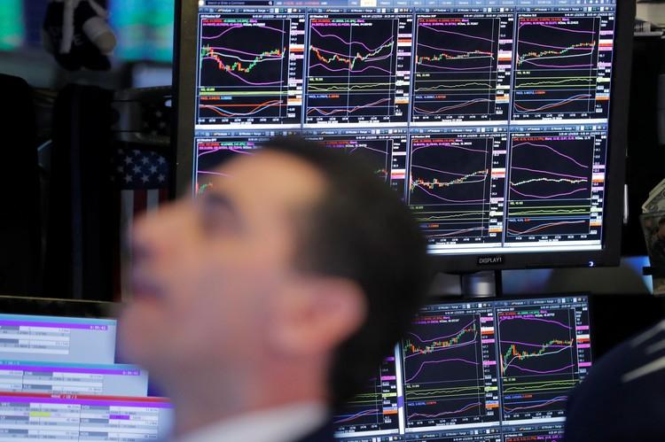 В последние годы на фоне новостей о вспышках опасных вирусов рынки падали довольно существенно, но потом восстанавливались, как будто ничего и не было.