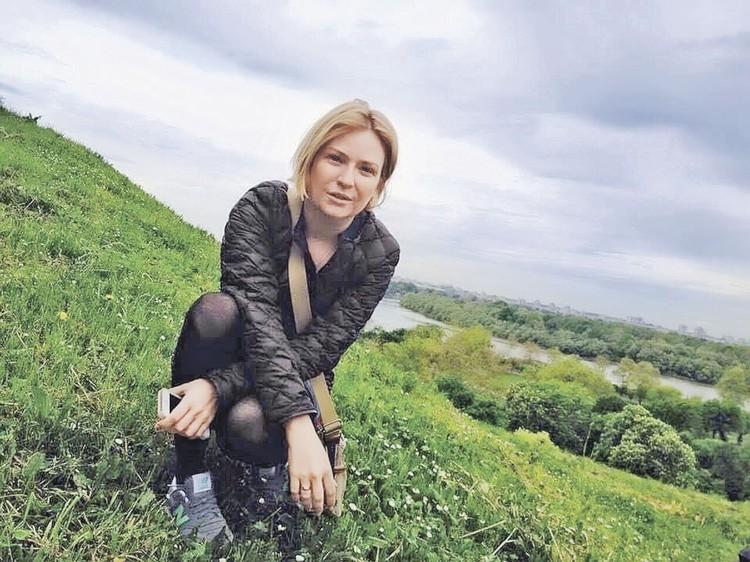 Новый министр культуры России Ольга Любимова ранее была главой департамента кинематографии Минкультуры. Фото: Соцсети