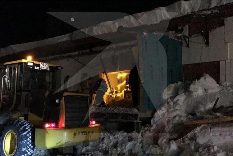Трагедия унесла жизнь сибирячки. Фото: предоставлено очевидцами.